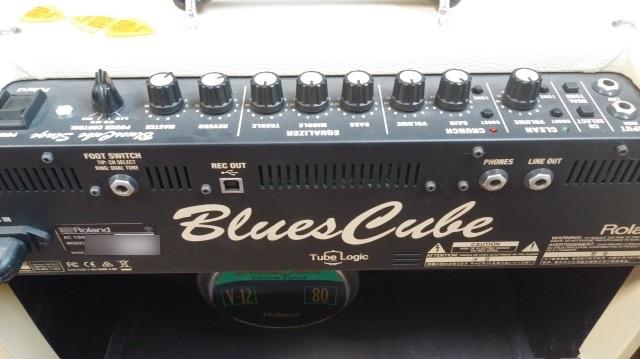 ROLAND Blues Cube Stage(ローランド ブルースキューブステージ)03